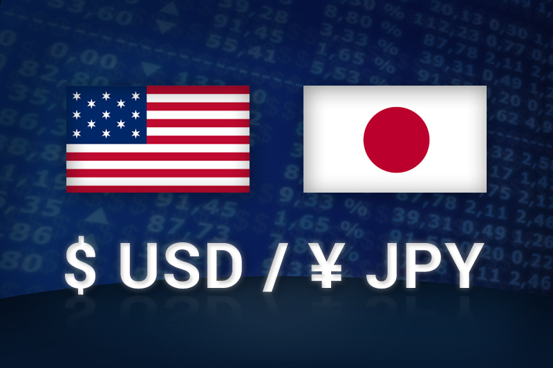 USD/JPY remains pressured around the multi-day low