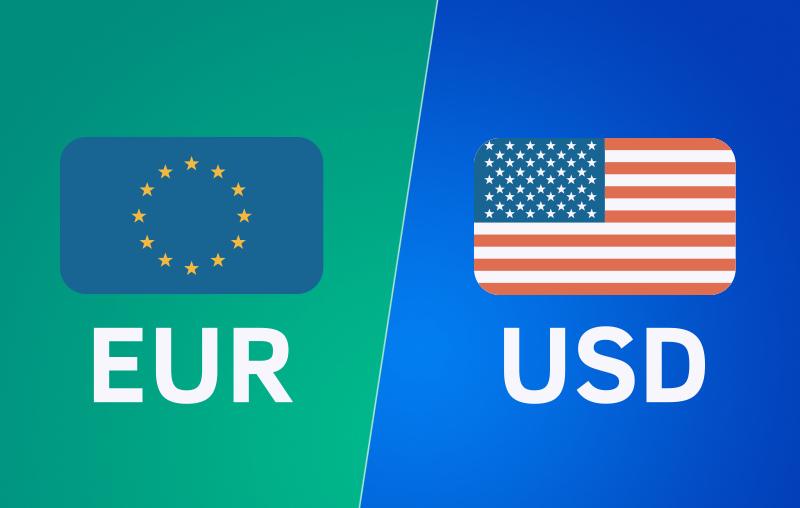 May, 04 - EUR/USD started a strong recovery