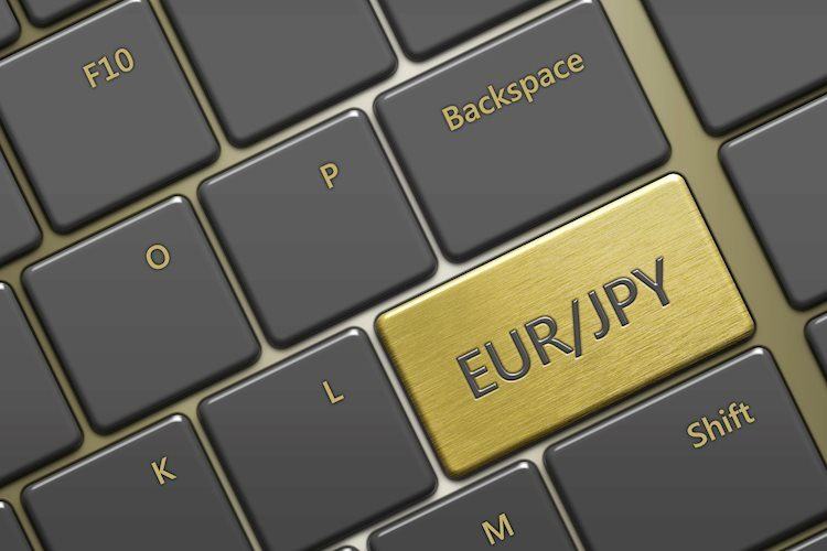 July, 07 - EUR/JPY move up met initial hurdle at the 122.00 area