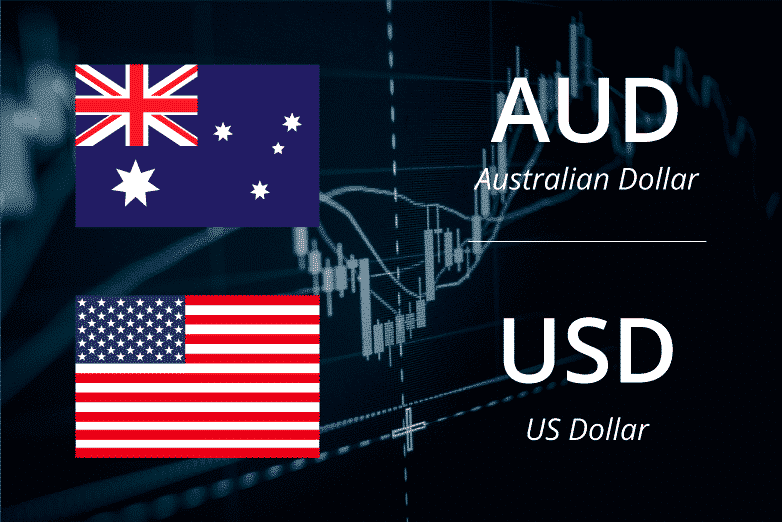 16.02 - AUD/USD bulls catch a breather around one-month high