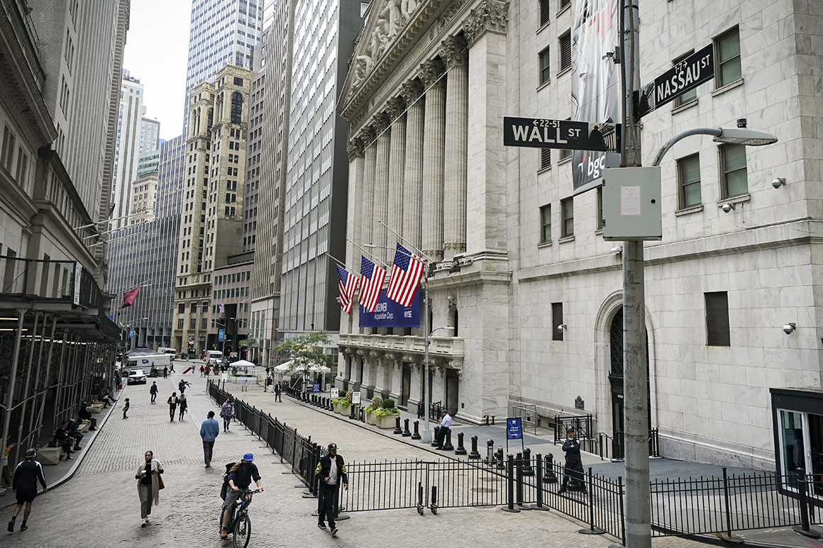 It was a solid day on Wall Street, with all major indices gaining