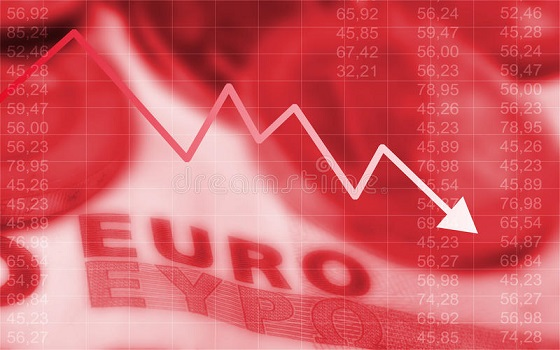 February, 6 - EUR/USD might slide even lower today.