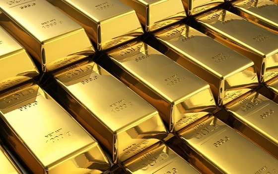 January, 17 - `gold posts gains as we try to make sense of the markets