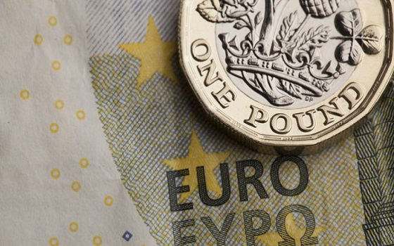 February, 3 - how do euro and pound feel after Brexit?