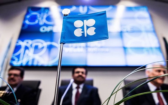 June, 25 - OPEC meeting put oil prices in their place