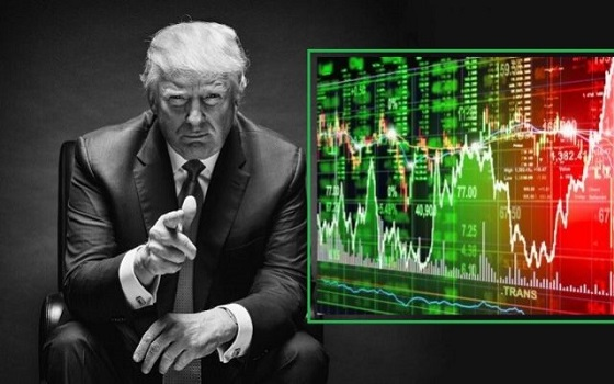 June 19 - Trump dropped bomb on the markets